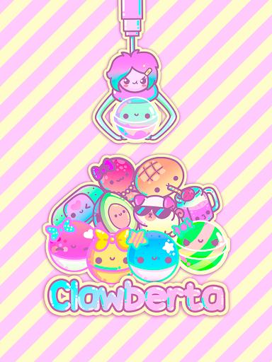 Clawberta