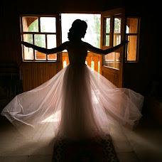 Wedding photographer Lesya Dautova (Redfoxstudio). Photo of 24.07.2016