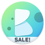 BOLD - ICON PACK (SALE!) 1.8 (Paid)