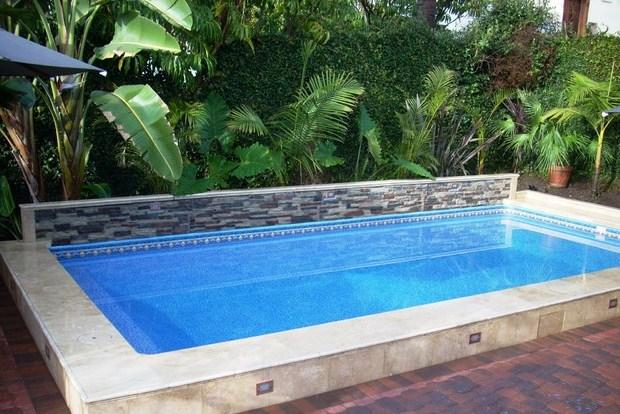 Home swimming pool idea android apps on google play for Garden pool crossword
