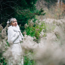 Wedding photographer Vitaliy Andreev (wital). Photo of 16.10.2017