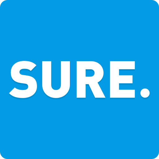 Sure - Insurance On-Demand 財經 LOGO-玩APPs