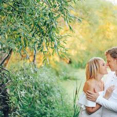 Wedding photographer Antonina Engalycheva (yatonka). Photo of 30.09.2017