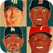 Guess The Baseball Player Quiz