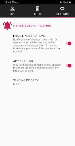 IV100 4.4 screenshots 5