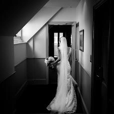 Wedding photographer Benjamin Toms (BenjaminToms). Photo of 24.08.2016