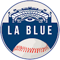 LA Blue - Dodgers News icon
