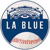 LA Blue - Dodgers News