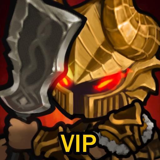 Infinity Heroes VIP - IdleRPG (game)