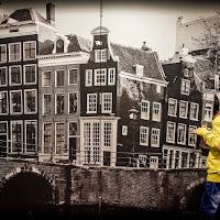 Dentro Amsterdam c'è...... di