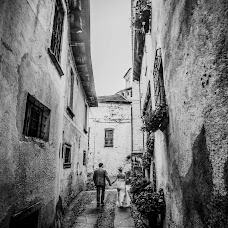 Pulmafotograaf Federico a Cutuli (cutuli). Foto tehtud 06.02.2017