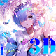 Interactive Rem-Chan Live Wallpaper Best Waifu Download for PC Windows 10/8/7