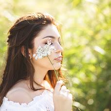 Wedding photographer Olga Vasilenko (Marrgo). Photo of 01.09.2017