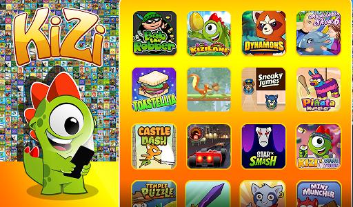 Kizi – Jeux Amusants Gratuits!  captures d'écran 1