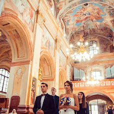 Wedding photographer Margarita Potapceva (MargaretVladi). Photo of 26.08.2016