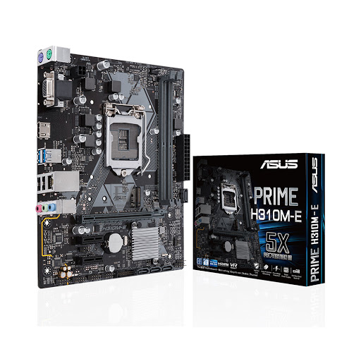 Bo mạch chính/ Mainboard Asus Prime H310M-E
