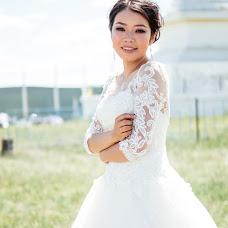 Свадебный фотограф Дугарма Сультимова (sultimova). Фотография от 03.06.2018