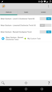 Wear Gesture Control (BETA) v1.0 [Unlocked]