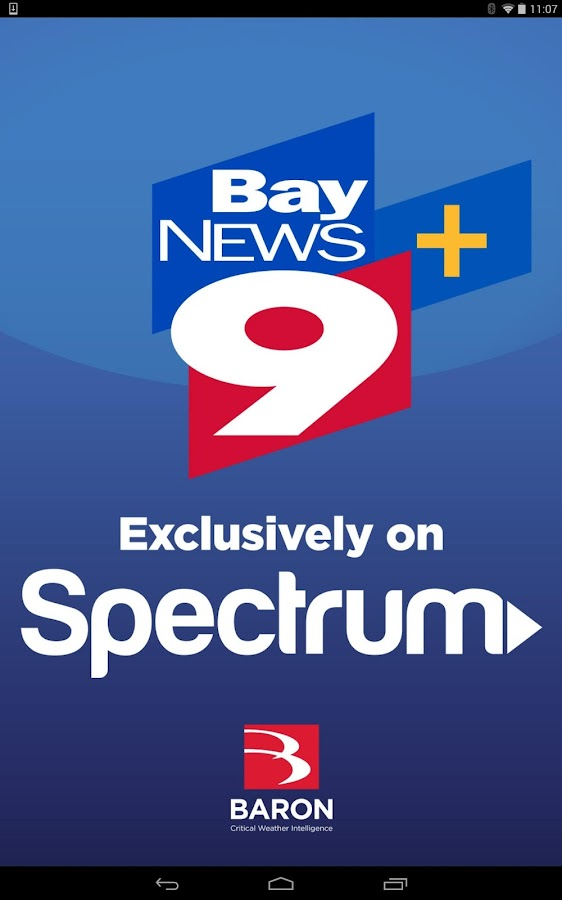 Bay News 9 Plus- screenshot