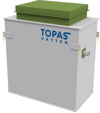 Topas minireningsverk
