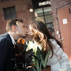 Wedding photographer Nika Savickaya (paris17). Photo of 04.06.2017