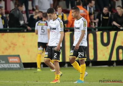 OFFICIEEL: Luciano Slagveer verlaat Sporting Lokeren en trekt naar de Eredivisie