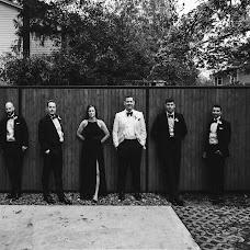 Wedding photographer Jorge Romero (jorgeromerofoto). Photo of 09.11.2018