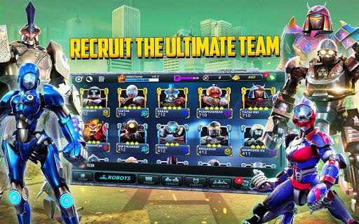 World Robot Boxing 2 1.3.142 screenshots 20