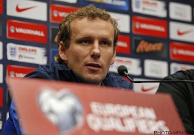 L'Estonie espère relancer son équipe en Belgique