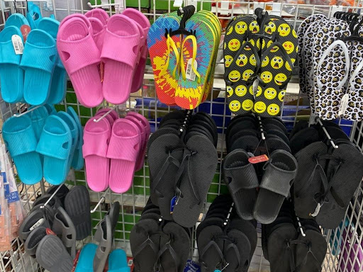 NEW Summer Fun Items Available at Dollar Tree | Flip Flops, Pool Fun, Party Supplies & More