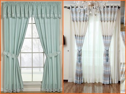 Curtain Design Ideas curtain ideas by interior design lara Window Curtain Design Ideas Screenshot Thumbnail