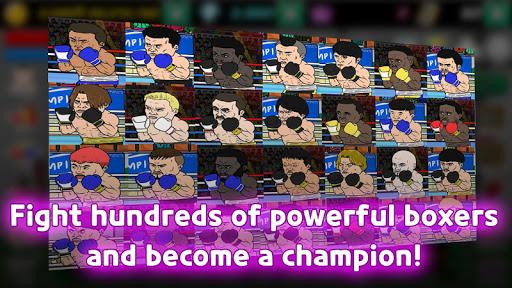 Boxer Clicker : Be The Legend apkmind screenshots 4