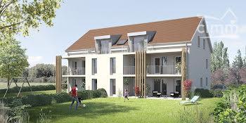 appartement à Magny-sur-Tille (21)