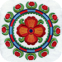 Embroidery Patterns icon