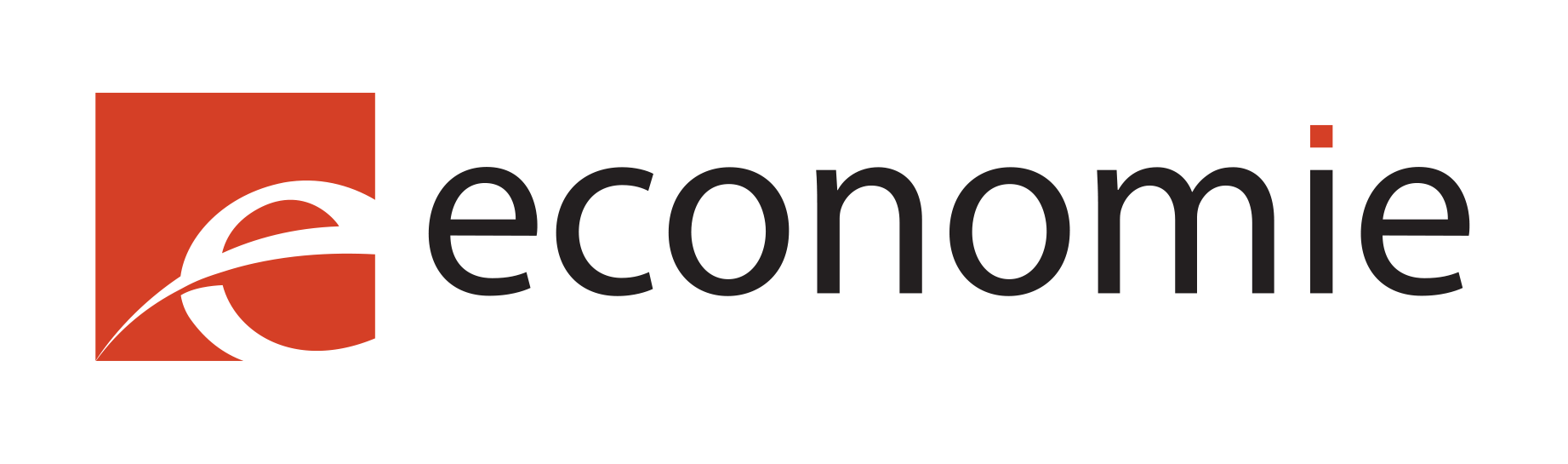 Logo Economie