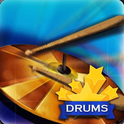 热星鼓 音樂 App LOGO-硬是要APP