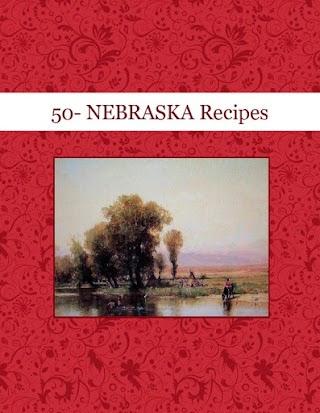 50- NEBRASKA  Recipes