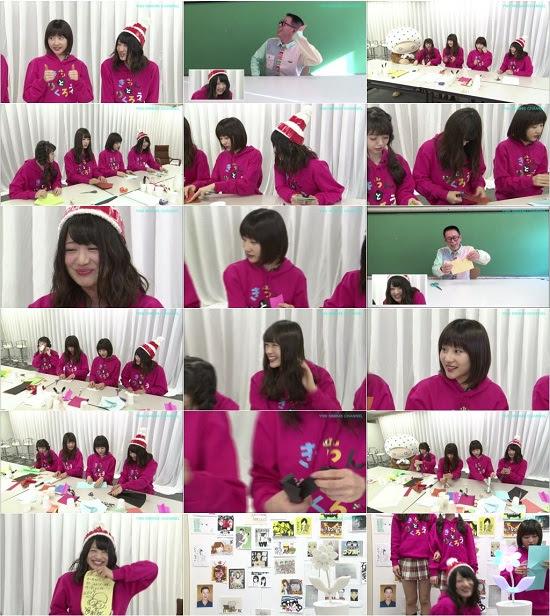 (TV-Variety)(720p) YNN [NMB48チャンネル] りぃちゃん25時間テレビ「きちんとつくろう」 160130
