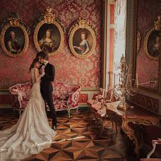 Wedding photographer Diana Shishkina (DianaShishkina). Photo of 15.05.2018