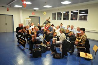 Photo: Wieder geht ein schönes Konzert auf Dietisberg zu Ende. Es ist bei uns schon zur Tradition geworden. Wir kommen gerne wieder. Ein herzliches Dankeschön an die Heimleitung.