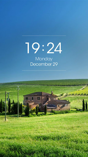ZUI Theme-Italian Countryside