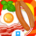 Cooking Breakfast icon