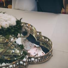 Hochzeitsfotograf Ana Werner (anamartinez1). Foto vom 18.10.2016