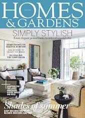 Homes & Gardens