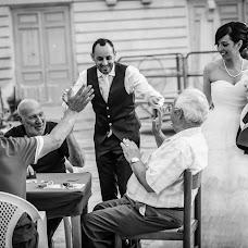 Wedding photographer Linda Puccio (puccio). Photo of 27.07.2014