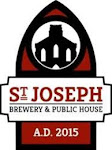 Logo for St. Joseph Brewery & Public House
