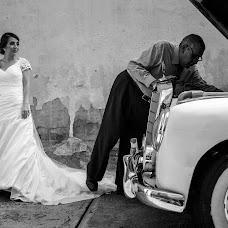 Wedding photographer Leonel Longa (leonellonga). Photo of 29.04.2019