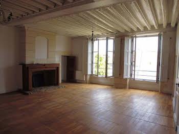 Appartement 2 pièces 63,05 m2