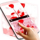 Rose Free Theme For Keyboard icon