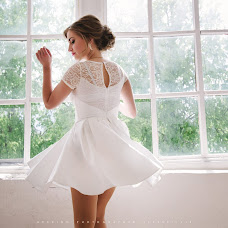 Wedding photographer Aleksey Ozerov (Photolik). Photo of 19.06.2017